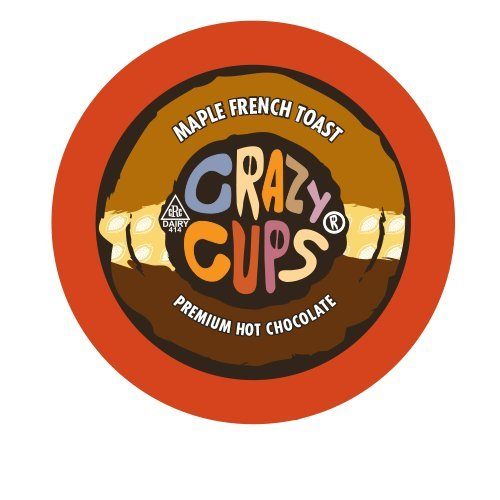 Crazy Cups Seasonal Chocolate Premium product image