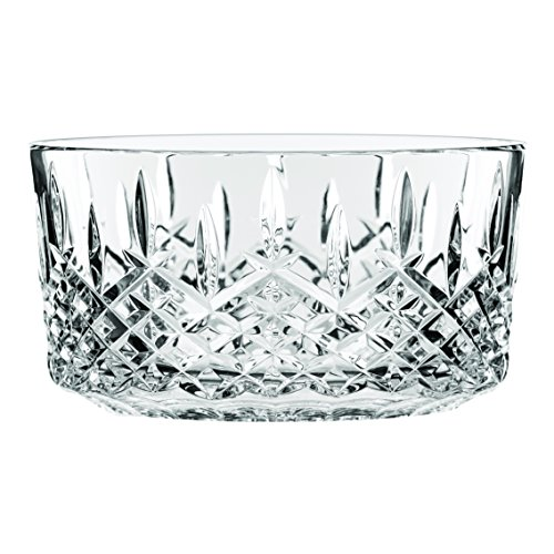 - Marquis By Waterford Markham Bowl, 9 inch, Clear
