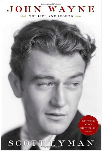 Image of John Wayne: The Life and Legend