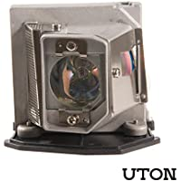 Uton BL-FU185A Replacement Projector Lamps for OPTOMA Projectors