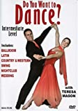 Best Kulter Fitness Dance Dvds - Do You Want to Dance Intermediate Review