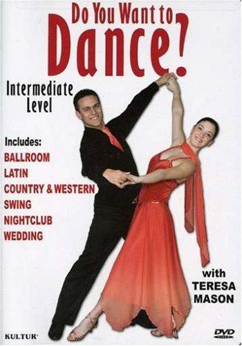 Do You Want to Dance Intermediate