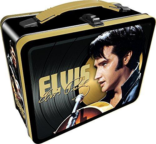arge Gen 2 Tin Storage Fun Box (Elvis Tin)