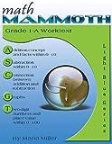 Math Mammoth Grade 1-A Worktext