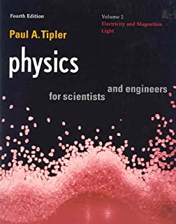 Amazon physics principles with applications 5th edition physics for scientists and engineers vol 2 electricity and magnetism light fandeluxe Gallery