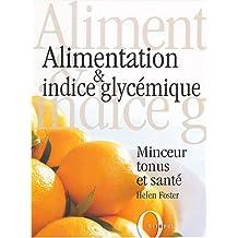 ALIMENTATION ET INDICE GLYCÉMIQUE