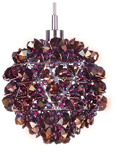 Schonbek Crystal Pendant Light in US - 8