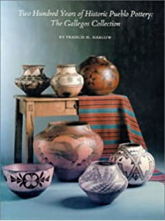 Spoken Through Clay Native Pottery Of The Southwest The Eric Dobkin
