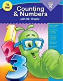 Counting and Numbers with Mr Wiggle, School Specialty Publishing, 1564519902
