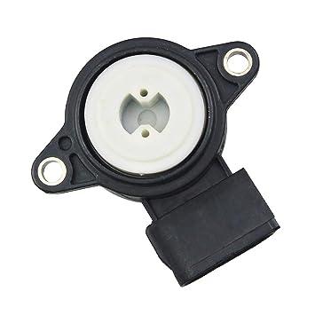015LS OE# MD615-571 New TPS Throttle Position Sensor