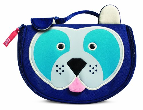 BUILT Buddies Insulated Delancey Doggie