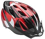 Schwinn Thrasher Helmet, Red
