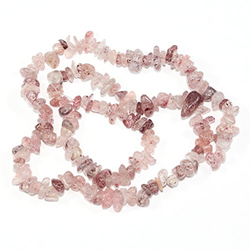 Quartz Serpentine Necklace - 2