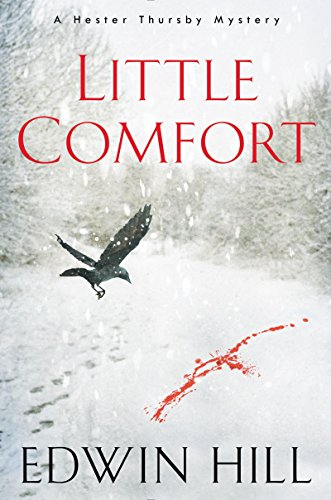 Little Comfort (A Hester Thursby ()