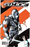G.I. Joe: Snake Eyes #2 IDW Comic Book