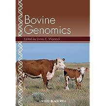 Bovine Genomics