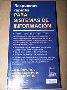 Respuestas Rapidas Para Sistemas de Informacion (Spanish