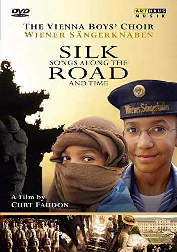 Silk Road- Songs Along The Road and Time