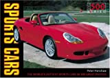 Sports Cars, Peter Henshaw, 0760319952