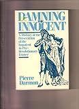 Damning the Innocent, Pierre Darmon, 067080911X