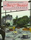 The Bed & Breakfast Cookbook