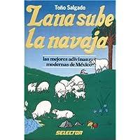 Lana Sube la Navaja: Las Mejores Adivinanzas Modernas de México