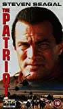 The Patriot [VHS] -  VHS Tape, Rated R, Dean Semler