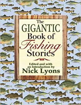 Book The Gigantic Book of Fishing Stories