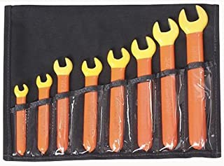 product image for Cementex IOEWS-8 Open End Wrench Set, 8-Piece