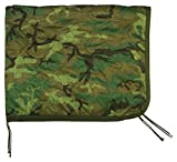 Rothco GI Type R/S Poncho Liner with Ties, Camo