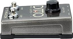TC Helicon 996365005 Ditto Mic Looper Stomp Box w/cables ?