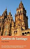 El Camino de Santiago, Sergi Ramis, 1845137086