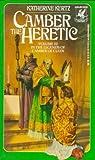 Camber the Heretic, Katherine Kurtz, 0345347544