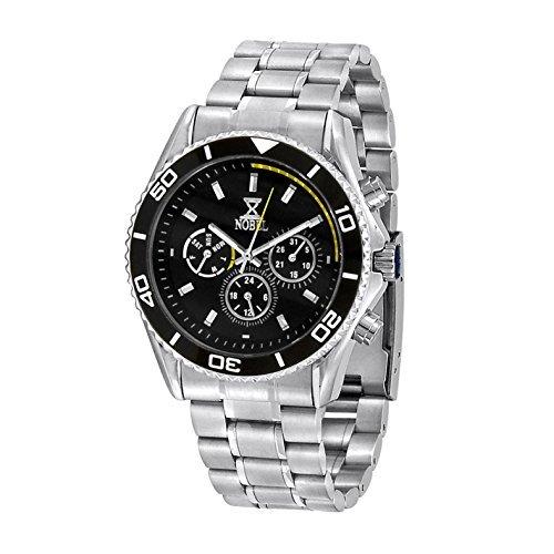 Nobel EZ624BY Man's Watch