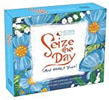 Seize the Day 2019 Boxed Daily Calendar, 6 x 5, (CB-0525)