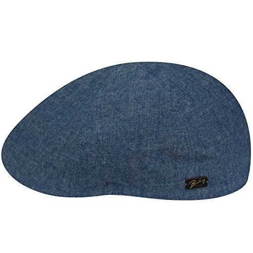 Bailey of Hollywood Mens Stanger Ivy Cap