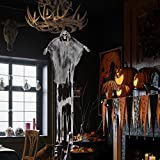 LessMo Halloween Decorations-Hanging