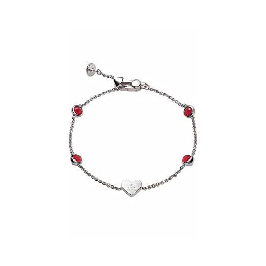 b743c6704 Bracelet Gucci Trademark: Amazon.co.uk: Watches