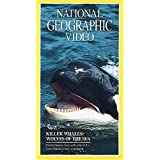National Geo.:Killer Whales:Wo