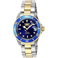 Invicta Men's 8928OB Pro Diver Gold Stainless Steel...