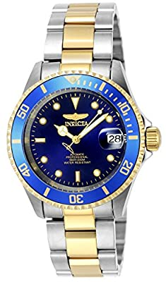 Invicta-Men-s-8928OB-Pro-Diver-Gold-Stainless-Steel-Two-Tone-Automatic-Watch