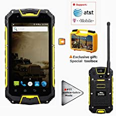 10 Best Rugged Smartphones In 2017 : Best Devices For Travelers U0026 Field  Workers