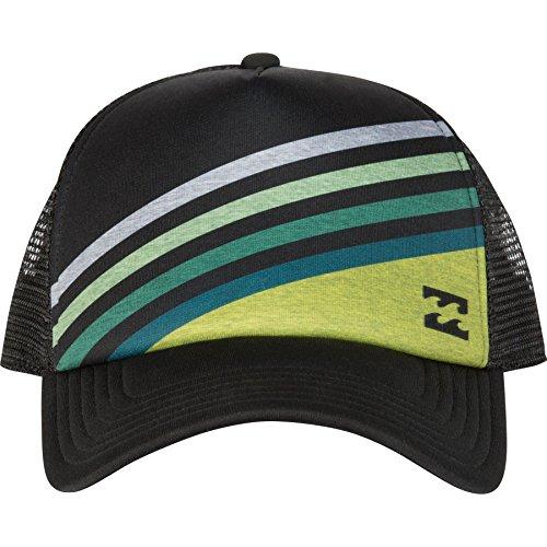 a649cb91fdc76 Billabong Men s Slice Adjustable Trucker Hat