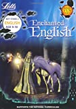English Age 9-10 (Letts Enchanted English)
