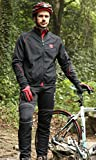 4ucycling Windproof Athletic Pants for Outdoor