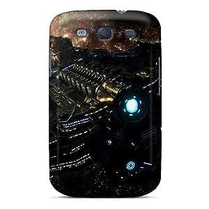 High Quality OszyQnY6724xjQiM Battlecruiser Tpu Case For Galaxy S3