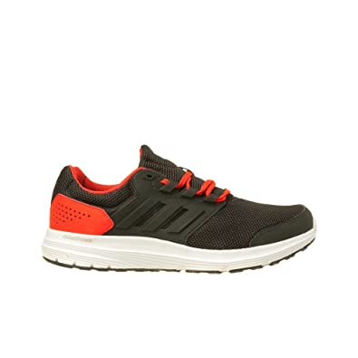 adidas - Galaxy 4 M - CP8823 - Color  Red-Graphite-Black - Size ... 4b6f828ba