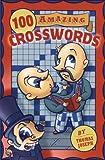 100 Amazing Crosswords, Thomas Joseph, 1402712391