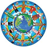 Melissa & Doug Children of the World Floor 48-Piece Floor Puzzle