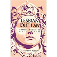 Lesbian: Survival Under the Rule of Law